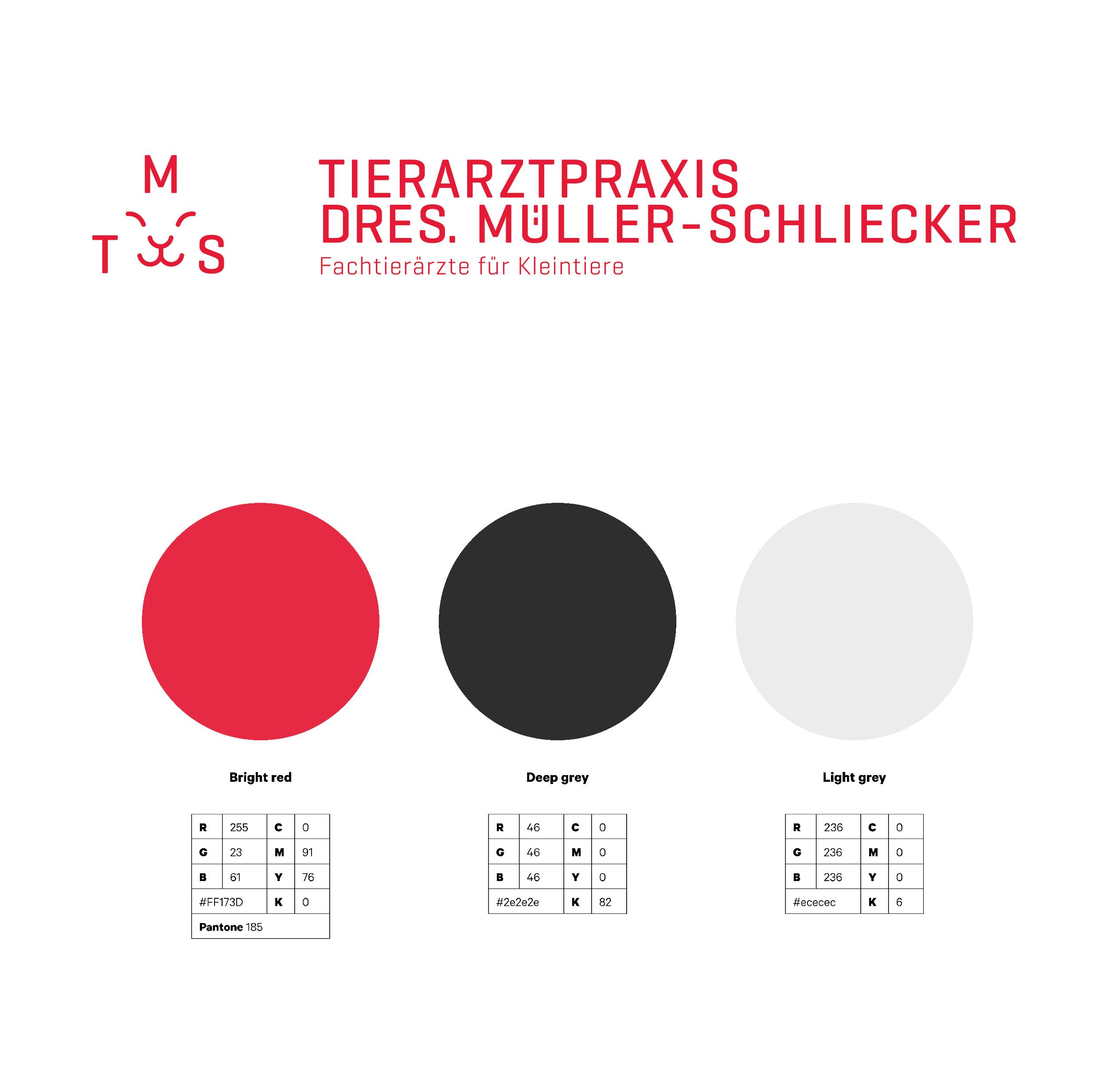 Tierarztpraxis Dres. Müller-Schliecker